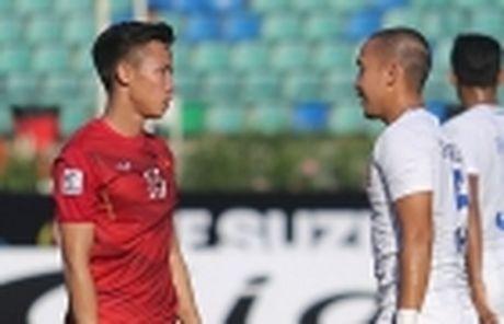 Rooney 'no sung' mo man cho dai tiec ban thang tai Old Trafford - Anh 14