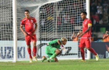 AS Roma dai thang, go chut the dien cho Serie A - Anh 12