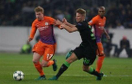 Man City sang tan Ha Lan 'san' nguoi ke thua Aguero - Anh 4