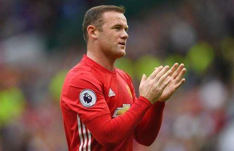 Goc Man Utd: Ghi 2 ban nua, va Rooney se ra di? - Anh 1