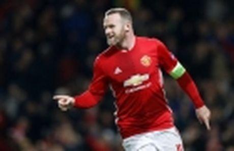 Goc Man Utd: Ghi 2 ban nua, va Rooney se ra di? - Anh 3