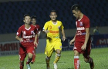 'Truyen nhan' Huynh Duc khoac ao Ha Noi T&T - Anh 6
