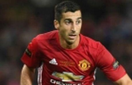 Diem tin chieu 25/11: Mourinho trao co hoi cho Mkhitaryan; Atletico tim nguoi thay Griezmann - Anh 4