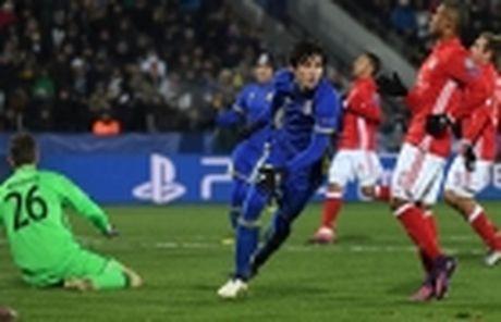 Tong hop chuyen nhuong ngay 25/11: M.U nhan tin vui vu Griezmann, Mourinho muon co sao Chelsea - Anh 2
