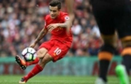Mourinho duoc doi thu dua 'len may' - Anh 3
