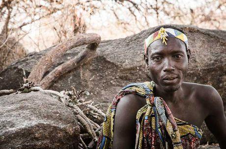 Chum anh cuoc song nguyen so cua bo toc Hadzabe o Tanzania - Anh 6