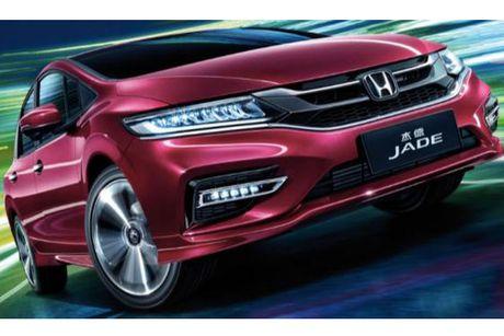 Honda Jade facelift ra mat tai Trung Quoc gia 536 trieu dong - Anh 10