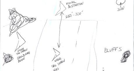 Nhan chung ke lai lan phat hien UFO ban trong suot o My - Anh 1
