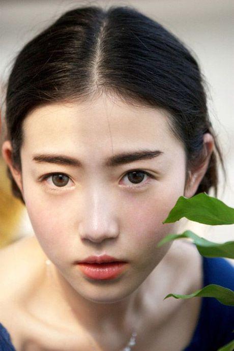 Tay da chet voi sua - Xu huong moi cua Han cho da trang bat tong - Anh 1
