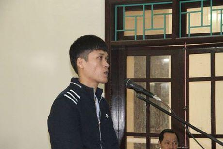 Ha Tinh: An chung than cho ke giet tai xe taxi, cuop tai san - Anh 1