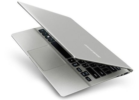 Ro tin Lenovo thau tom mang may tinh Samsung - Anh 1