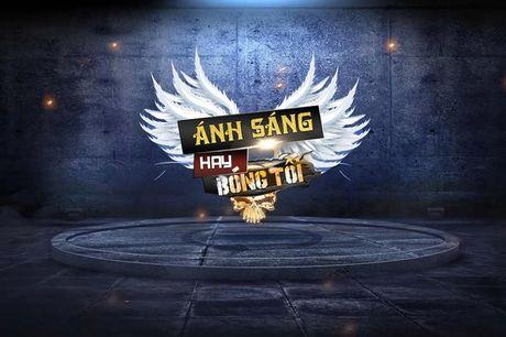 """Anh sang hay bong toi: Dau tri o lai """"Thien duong"""" hoac xuong """"Dia nguc"""" - Anh 1"""