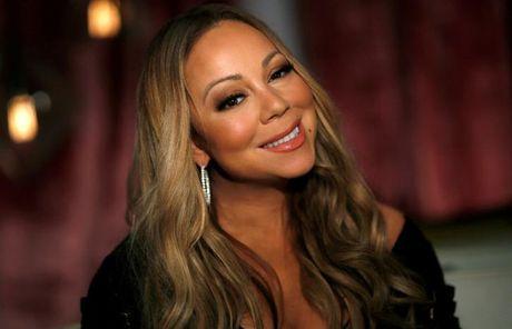Mariah Carey trai long chuyen bi dai gia huy hon - Anh 1