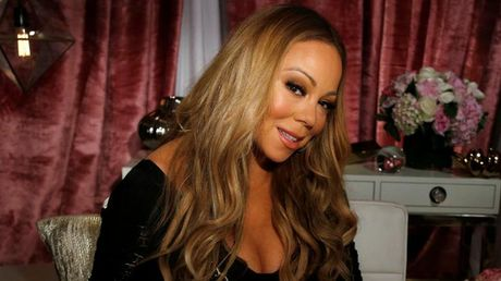 Mariah Carey trai long chuyen bi dai gia huy hon - Anh 2