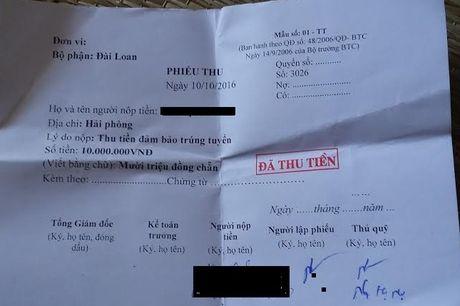 Nhieu loan thi truong xuat khau lao dong: 'Rot mat' vao nguoi lao dong? - Anh 2
