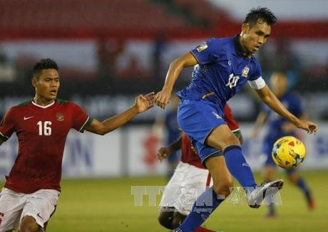 Thai Lan khang dinh quyet chien voi Philippines tai AFF CUP - Anh 1