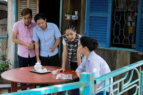 Lan dau tien Viet Nam co phim xuyen khong - Anh 2