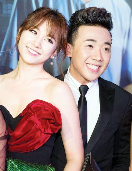Thuc hu chuyen MC Tran Thanh se ket hon - Anh 1