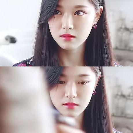 Idol nu tan binh gay sot vi trong giong Na Eun lan Tzuyu - Anh 6