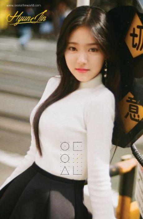 Idol nu tan binh gay sot vi trong giong Na Eun lan Tzuyu - Anh 8