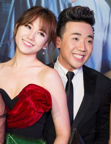 Tran Thanh viet tam thu tiet lo Hari Won bi tram cam, mong cong chung dung ghet bo - Anh 1