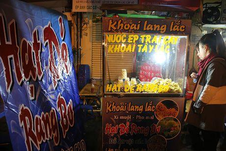 Nhung mon an via he dac trung cua mua dong Ha Noi - Anh 10