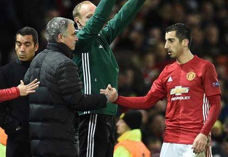 """MU: """"Rooney khong can chung minh them dieu gi"""" - Anh 2"""