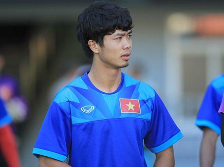 DTVN: Cong Phuong hoi hop truoc co hoi da chinh - Anh 3