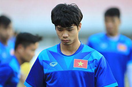 DTVN: Cong Phuong hoi hop truoc co hoi da chinh - Anh 4