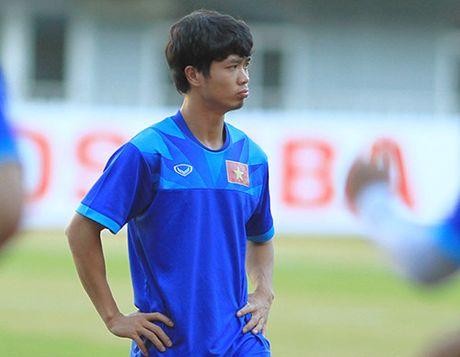 DTVN: Cong Phuong hoi hop truoc co hoi da chinh - Anh 5