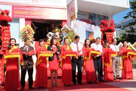 SeABank Quang Ngai ky niem 5 nam thanh lap - Anh 1