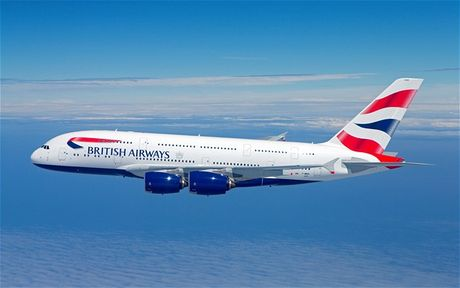 Black Friday: Hang hang khong British Airways giam 49% gia ve - Anh 1