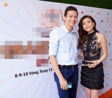 Truong Quynh Anh se lam dam cuoi bi mat voi Tim vao dau nam 2017 - Anh 4