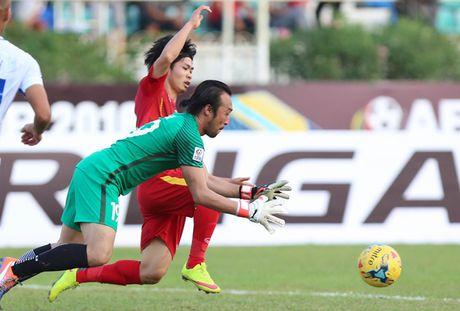 Xon xao chuyen Malaysia doa bo AFF cup 2016 - Anh 1