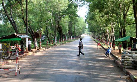 Myanmar ky su: Nhung chuyen nhat - Anh 1
