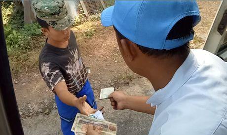 Myanmar ky su: Nhung chuyen nhat - Anh 3