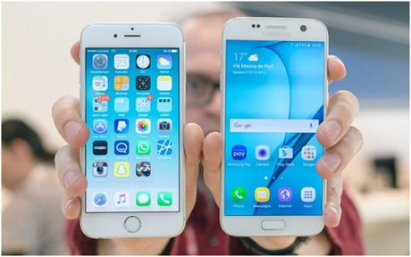 Nguoi dung iPhone trong hinh thuc, thieu trung thuc hon Android - Anh 1