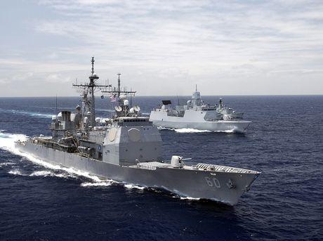 NATO ngung ngan chan cuop bien de tap trung vao Nga - Anh 1