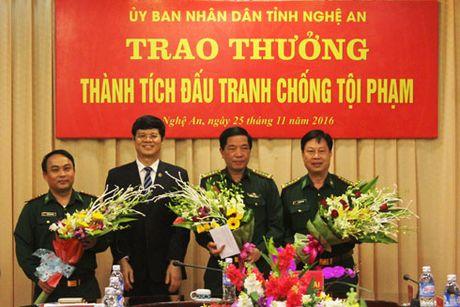 Hanh trinh danh sap duong day dua ma tuy tu Tam giac vang vao Viet Nam - Anh 2