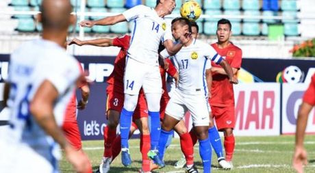 Malaysia tu bo y dinh 'nghi choi' AFF Cup - Anh 1
