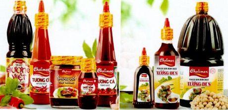 Cholimex Food sap len UPCoM, gia tham chieu 90.000 dong/co phieu - Anh 1