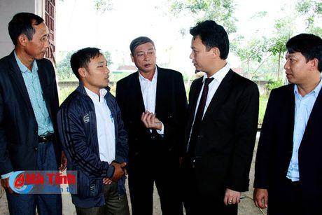 Chu tich UBND tinh tran tro nang cao doi song nguoi dan nong thon - Anh 3