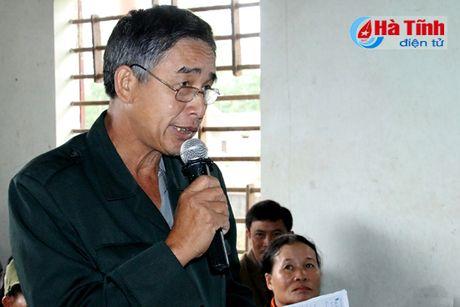 Chu tich UBND tinh tran tro nang cao doi song nguoi dan nong thon - Anh 6