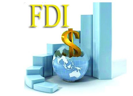 Giai ngan von FDI dat 14,3 ty USD trong 11 thang - Anh 1