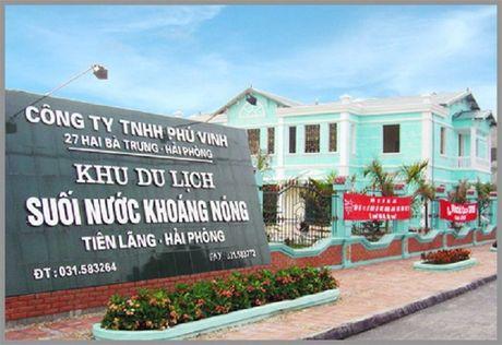 10 suoi khoang nuoc nong o Viet Nam duoc check - in nhieu nhat trong mua Dong - Anh 1