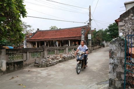Doc dao ngoi dinh co tho 2 vua Dinh – Le lam thanh hoang - Anh 13