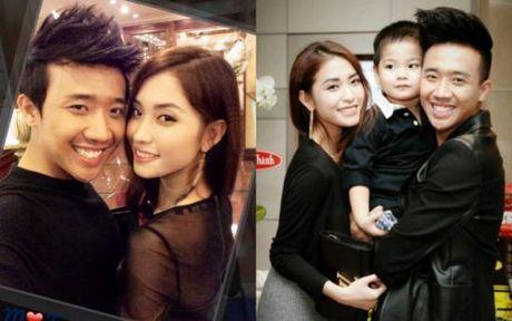 Su that ve 'cap doi bi ghet nhat showbiz' Tran Thanh – Hari Won - Anh 5
