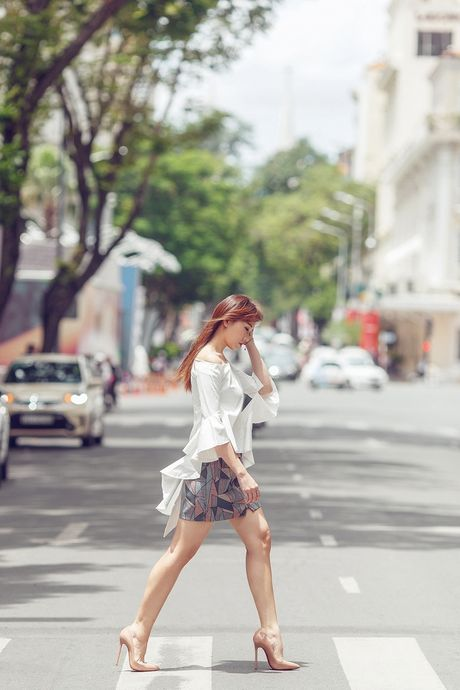 Su that ve 'cap doi bi ghet nhat showbiz' Tran Thanh – Hari Won - Anh 9