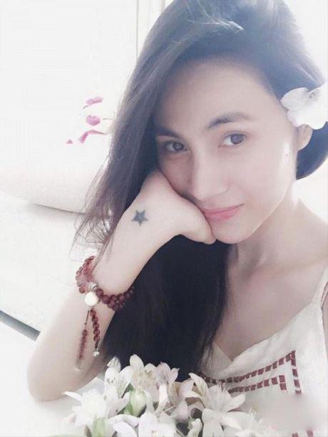 Thuy Tien nong bong 'tu nha ra pho' - Anh 11