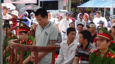 An toi khong tra tien roi dam cong an - Anh 1
